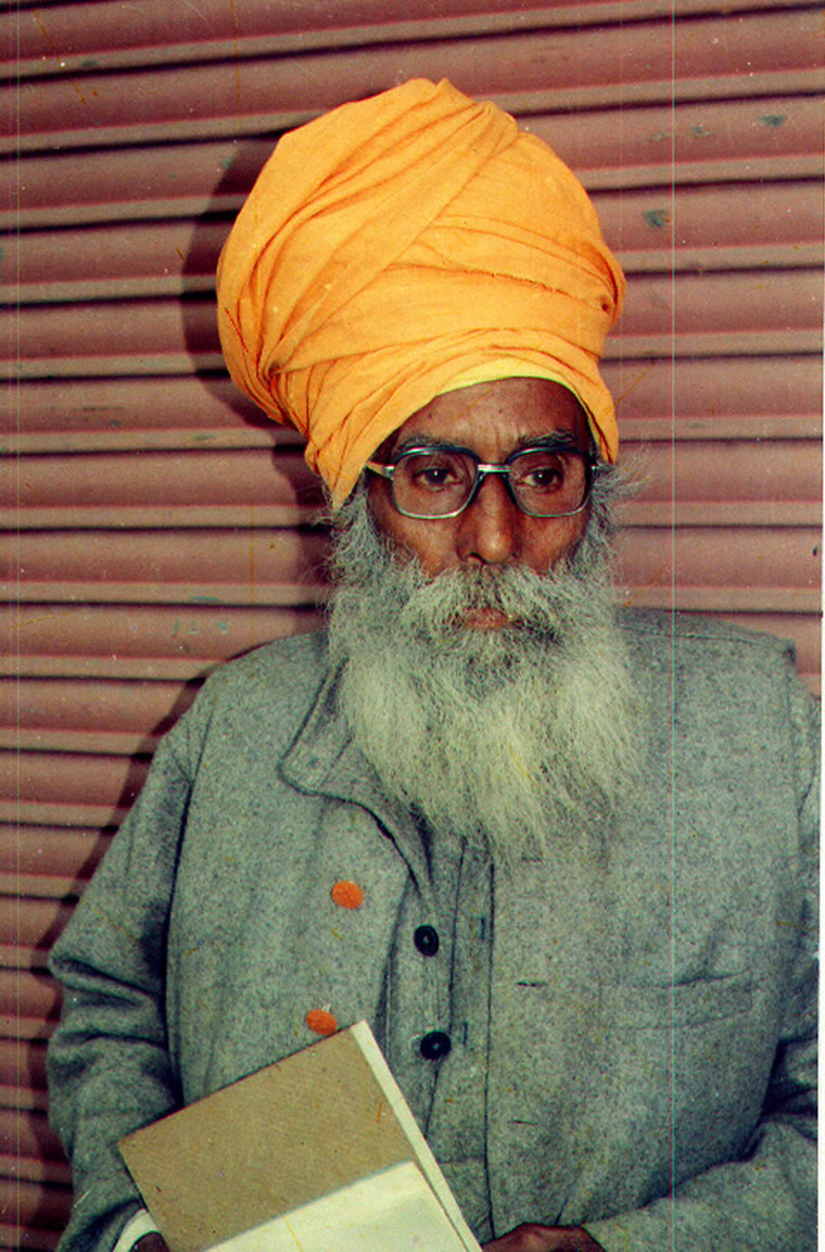 bhagat puran singh a legacy essay Pingalwara, a refuge for some of the most vulnerable in society and the central orphanage in amritsar, was founded by the late bhagat puran singh (1904-1992) his enduring legacy remains an inspiration for millions.